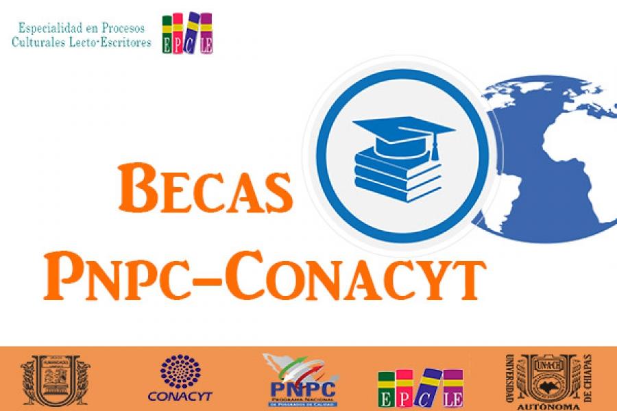Becas CONACyT